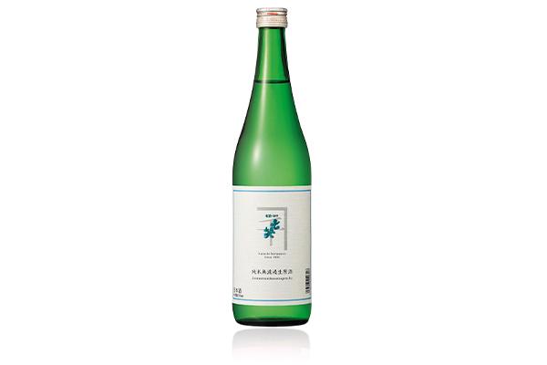 【数量限定】純米無濾過生原酒